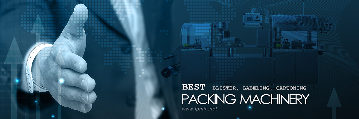 Blister Packing Machinery
