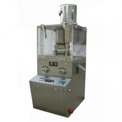 ZP17/19D Rotary Type Tablet Press Machine