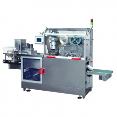 LPDPB150 Automatic Blister Packing Machine