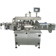 LPFX361 Automatic Bottle Labeling Machine