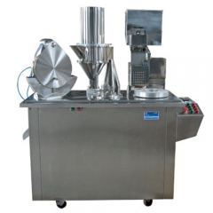 CGN-208D Semi-automatic Capsule Filling Machine