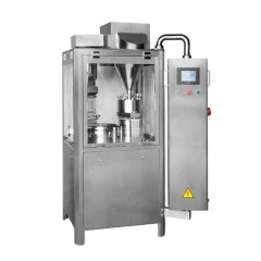 NJP800 Automatic Capsule Filling Machine