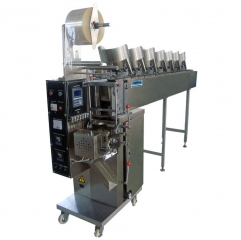 Multiple-Dosage Vertical Form Fill and Seal Machine